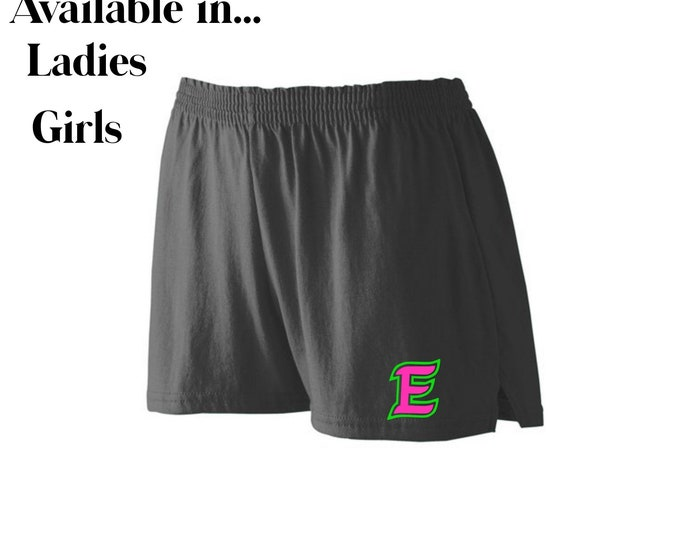 Ladies and Girls Soft Shorts