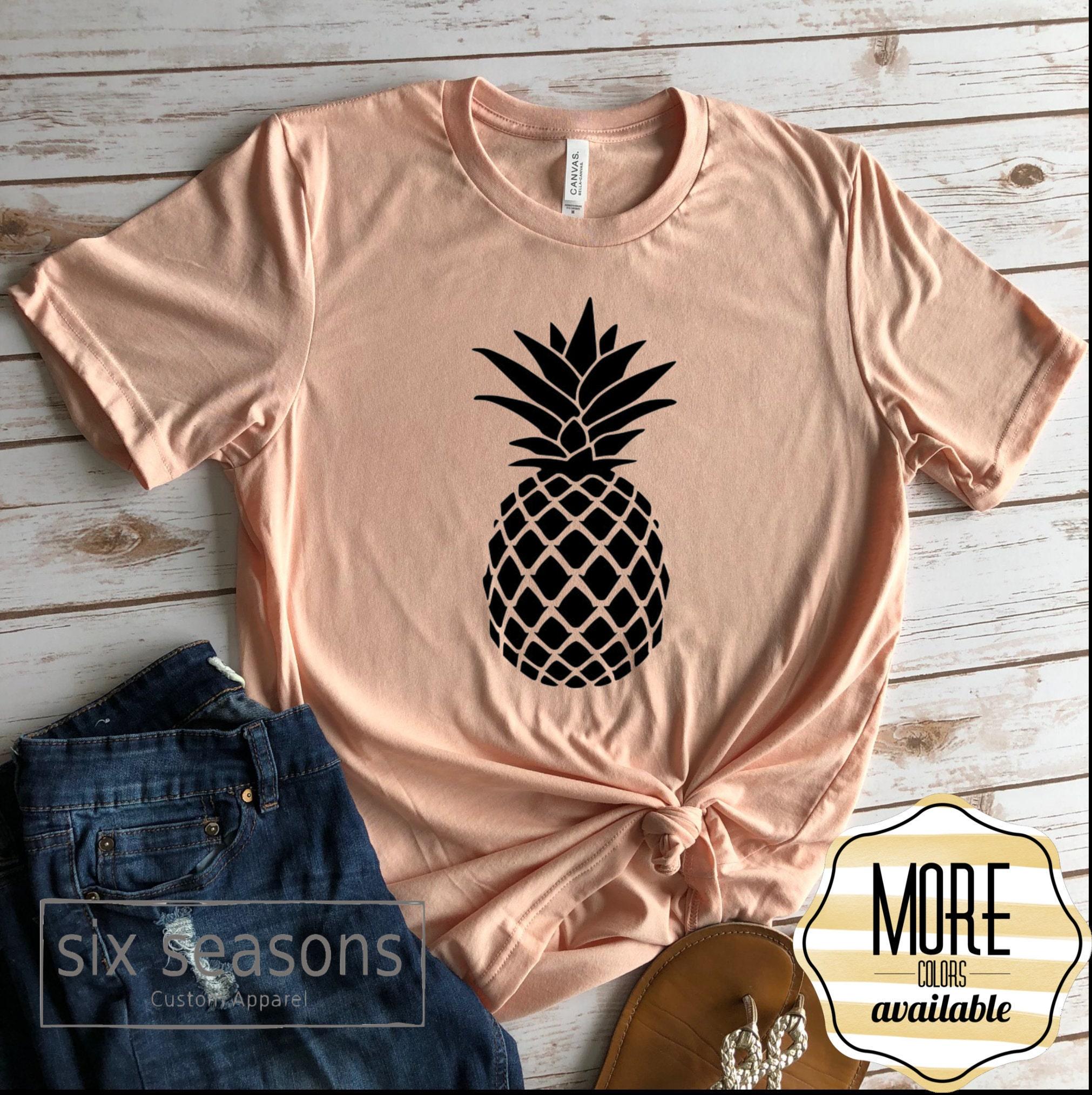 773bd10d9a Pineapple Shirt