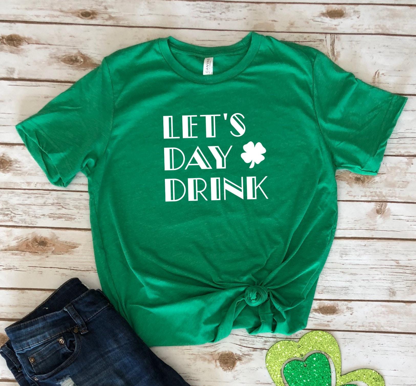 10b04df8 St Patricks Day Shirt Women, St Pattys Day shirt women, Funny St Patricks  Day Shirt Women, Womens St Patricks Day Shirt, Funny Shirt Women