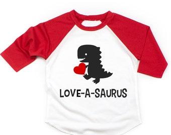 437141421 boys valentine shirts, loveasaurus, dinosaur, kids valentines outfit,  toddler, love, valentines day shirts, love-a-saurus, dinosaur shirt