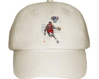 Jordan X UNC Dad Hat 48ca57e485a