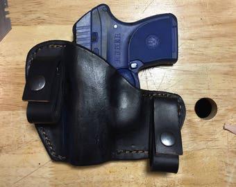 Handmade holsters