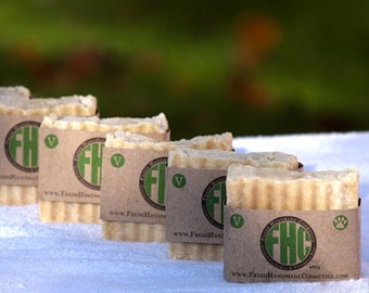 Gentle Chamomile & Calendula Soap