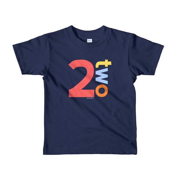 2nd Birthday Shirts For Boys 2 Gifts