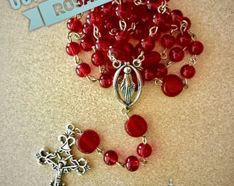 Anne Rosary