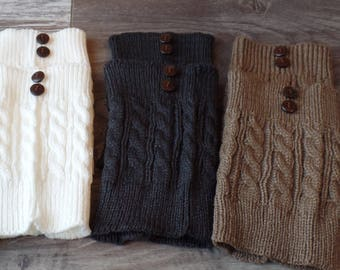 Knit Boot Cuff, Boot Cuff, Boot Sock, Boot Socks, Boot Cuffs Knit, Knitted Boot Cuffs, Women Boot Cuffs, Women Knit Boot Cuffs, Socks Boot