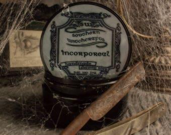 Incorporeal Vegan Shaving Soap (Unscented)