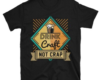 drinking games shirt | craft beer tshirt | drinking shirt | beer lovers | craft beer | beer gifts men | beer gift for dad