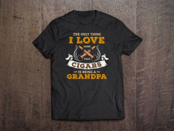 #1 Number One Grandpa Family Birthday Present Holiday Gift Idea Mens T-shirt