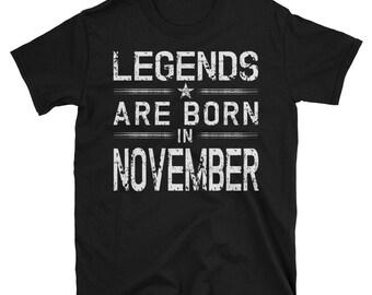 Légendes sont nés en juin pour Homme T-Tous les hommes égaux Standard Unisexe T-Shirt