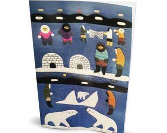 Annie Aculiak Art Book