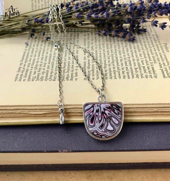 MMC Love Charm Silver Pendants Necklaces