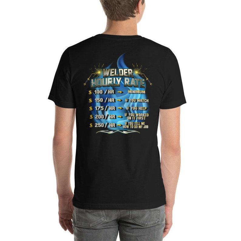 ccbf8db138e20 Koszula spawaczy prezent dla spawacza koszula spawalnicza | Etsy