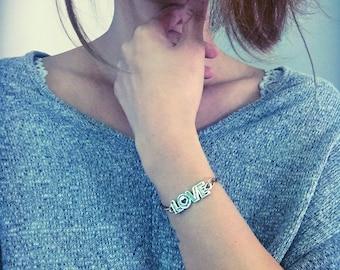 Love Bauble Bracelet
