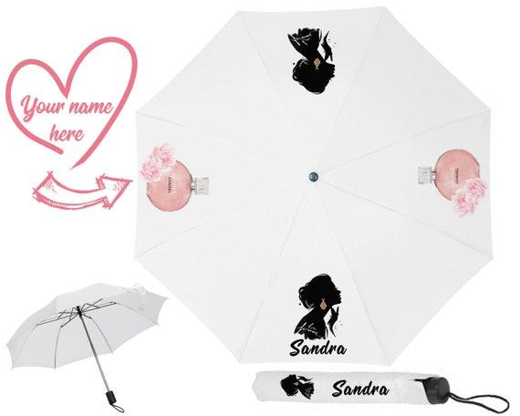 Monogrammed Umbrella/ Personalized Umbrella/ Monogrammed Umbrellas/ Personalized Rain Gear/ Custom Umbrella / Name Umbrella U3