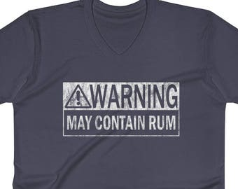 84d1ac702 Warning May Contain Rum Shirt-Rum Lover Gifts-Rum T Shirt-Rum Tee Shirt-Rum-Rum  Shirts-Rum Gifts-Alcohol T Shirt-Alcohol Gifts-Alcohol Shirt
