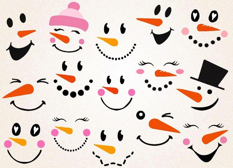 photograph about Printable Snowman Faces called Snowman Faces svg/Snowman Confront printable/Xmas svg/ Electronic Snowman Faces/Xmas Decoration/Christmas Materials/xmas minimize