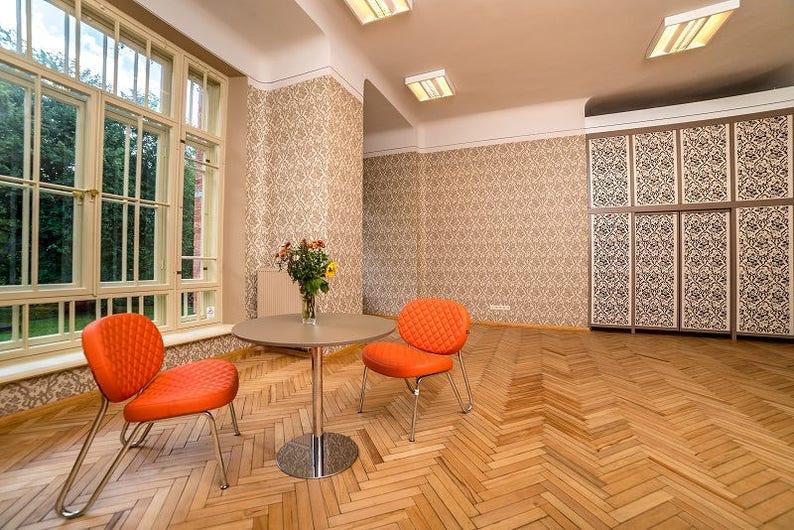 Decorative wall panel 600*1200*12mm