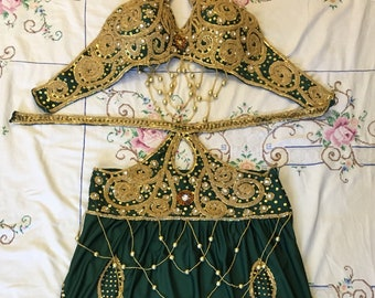 egyptian costume etsy