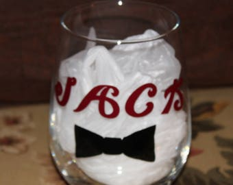 Special Glass for any occasion