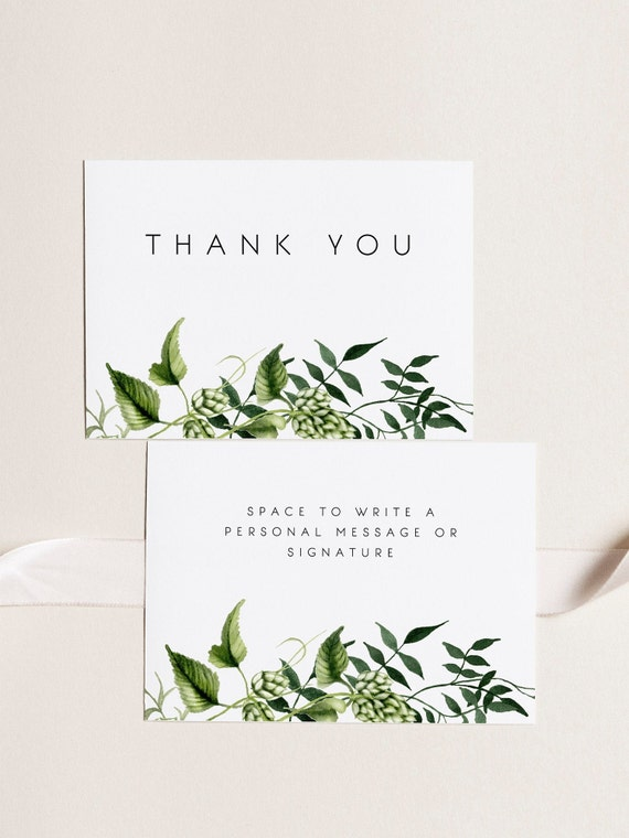 It's just an image of Printable Thank You Notes with cute