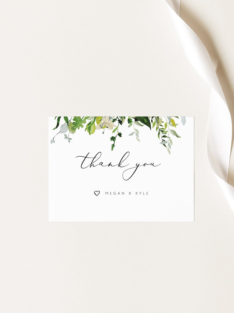 photo relating to Printable Thank You Card Template called Marriage ceremony Thank By yourself Playing cards Template Printable Thank Oneself Card Wedding ceremony Thank Yourself Playing cards Wedding day Favors Thank By yourself Tags Marriage Thank Yourself Notes 14
