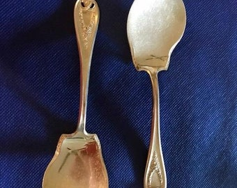 Vintage Silverplate OLD COLONY Tomato Server 1847 Rogers XS Triple