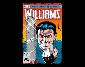 65c6c317 Deadite T-Shirt - Evil dead Shirt Evil Dead Tee Army Of Darkness T-Shirt  Army Of Darkness Shirt Ash Williams T- Shirt Ash Williams Shirt