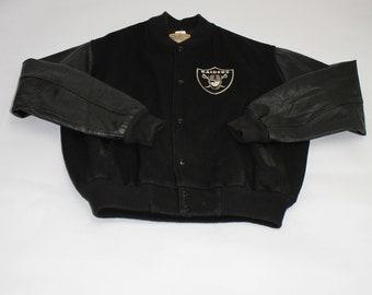db12da55 Chalkline nfl jacket | Etsy