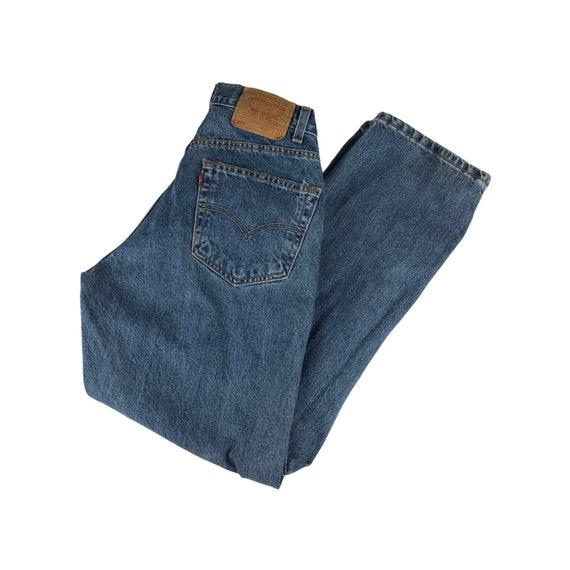 Vintage 1990s Levi's 505 Jeans