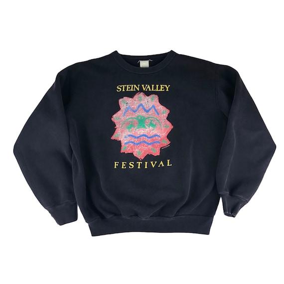 1990s Stein Valley Festival Sweatshirt