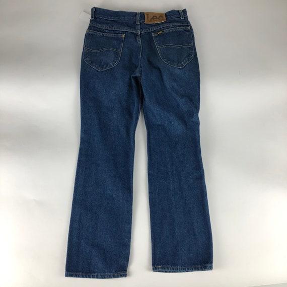 Vintage 1990s Lee Jeans - image 4