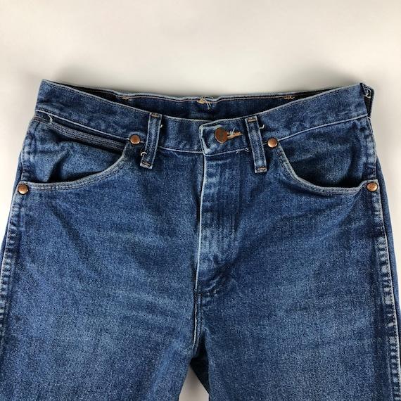 Vintage 1990s Wrangler Jeans - image 4
