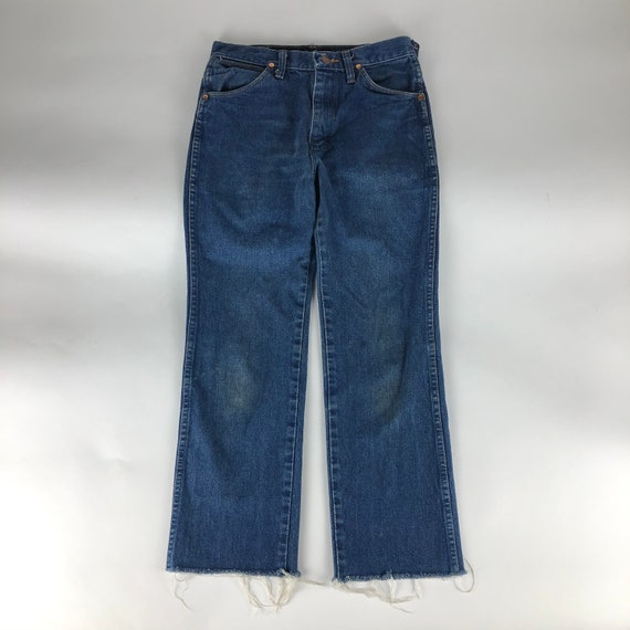 Vintage 1990s Wrangler Jeans - image 2
