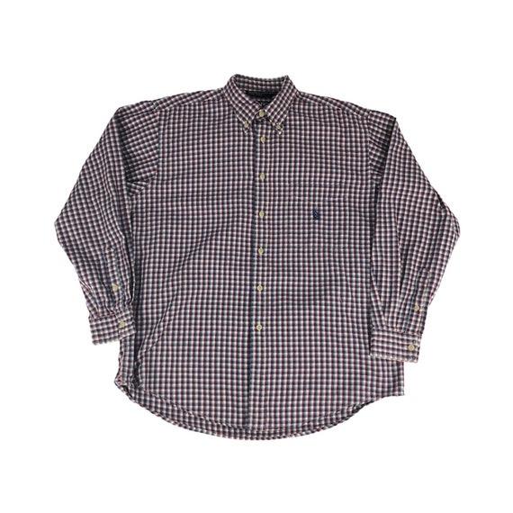 Vintage 1990s Nautica Button Down Shirt