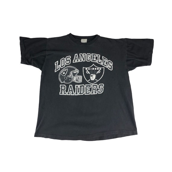 1990s Los Angeles Raiders Tshirt