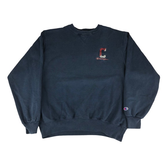 1990s Champion Sweatshirt Made in USA
