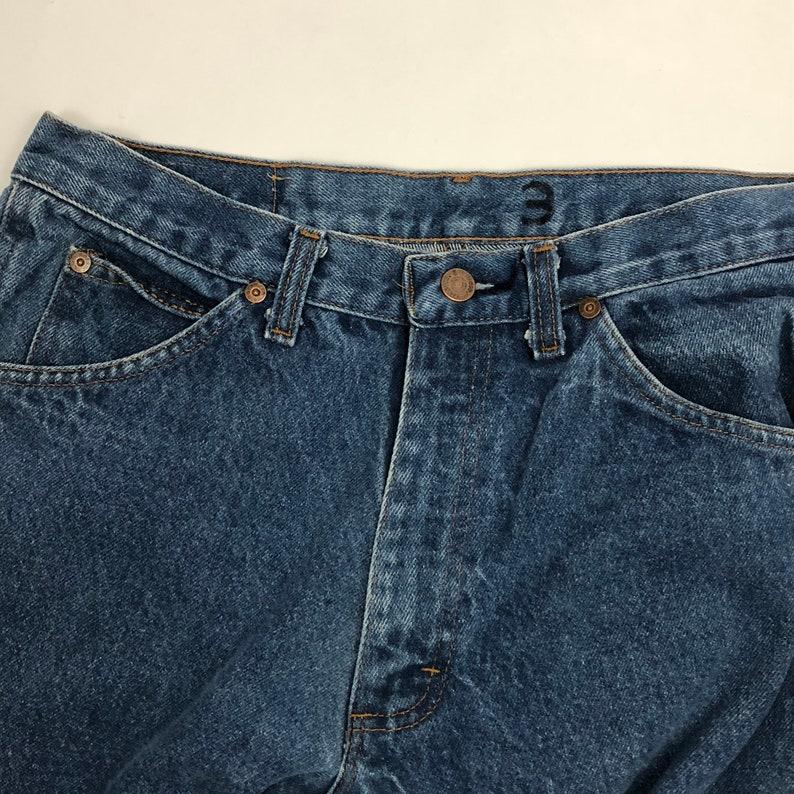Vintage 1980s Sears Roebuck Jeans