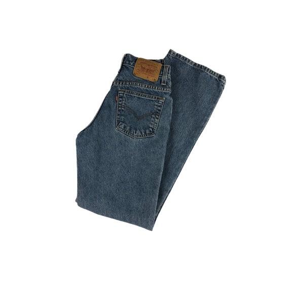Vintage Levi's 517 Jeans