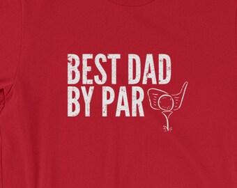 7efcdde83a7 BEST DAD by PAR T Shirt