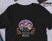 Dia De Los Muertos - Dia De Los Muertos Costume - Dia De Los Muertos Ofrenda, Shirt