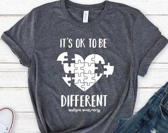 aeb95ffdc4e485 Autism shirt