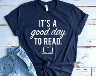 Reading Shirt, Read T-Shirt, Bookworm Shirt, Reading Shirt, Readers Shirt, English Teacher Gift, Librarian Gift, Bookworm Gift, Book Nerds