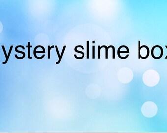 Mystery Slime Package!