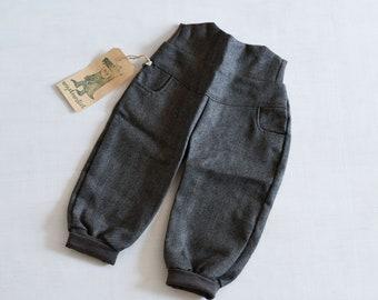 Linen pants **BAIDOO** Sarouel