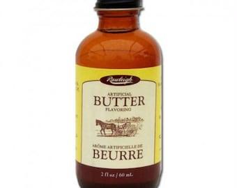 Rawleigh Butter Flavoring