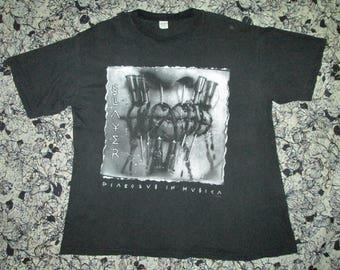 vintage SLAYER DIABOLUS In MUSICA 1998