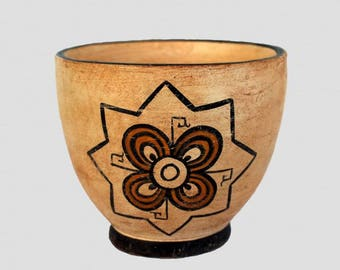 The Four Leaf Clover Cup