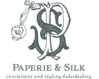 Rush Fee Options for Bulk Handmade Papers