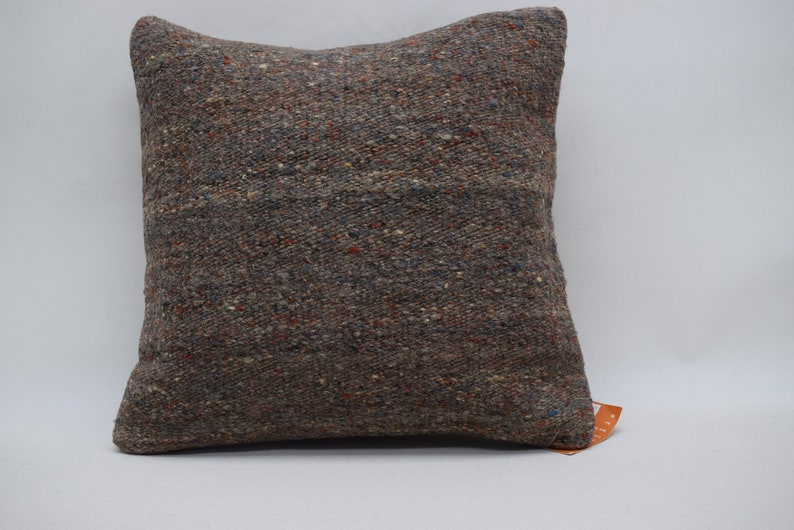 unique lumbar kilim pillow oriental kilim pillow home decor pillow anatolian kilim pillow throw pillow 16x48 inches pillow cover code 14